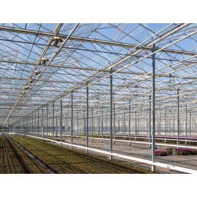 农博科——智能温室大棚