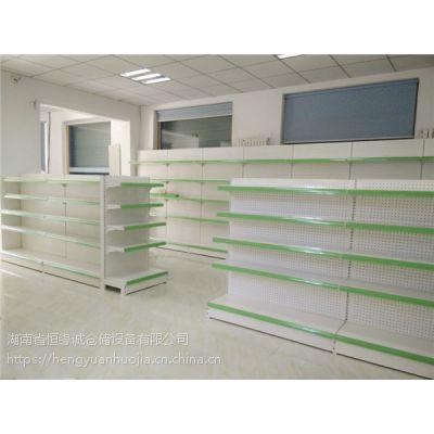 广州货架厂专业订制药店货架出售