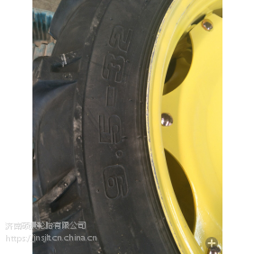 农业机械喷药机轮胎水田轮胎120/90-26拖拉机轮胎钢圈批发 含运费