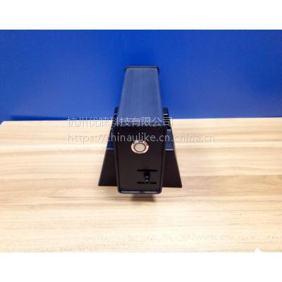 HL10卤钨光源、卤素灯激发光源、透过率反射率光源、杭州优睐科技