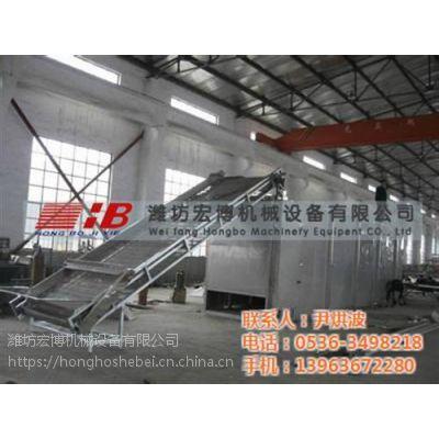 燃气带式干燥机|带式干燥机|宏博机械(在线咨询)