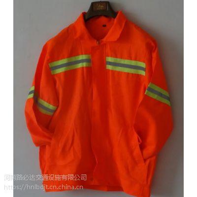 濮阳驻马店鹤壁南阳施工养护雨衣安全雨衣
