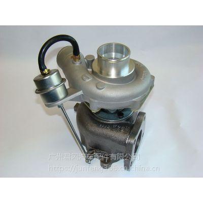 4HE1 涡轮增压器 700716-5009 8972089661 8972089663