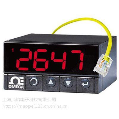 美国Omega欧米茄 CNi833 温度/过程/应变 PID控制器