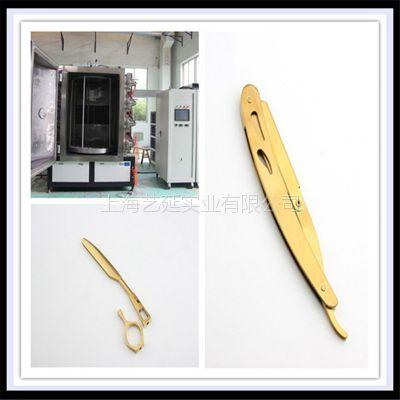 上海艺延实业真空镀膜机、多弧离子镀装备、镀钛机械、真空涂层机器