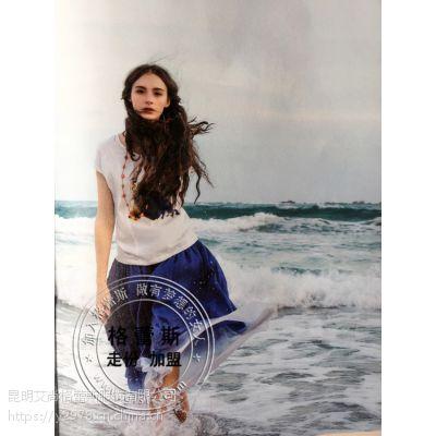 品牌服装加盟与折扣服装加盟都在昆明芝麻e柜