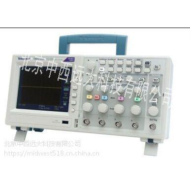 中西示波器 型号:YK11-TBS1064 库号:M407773