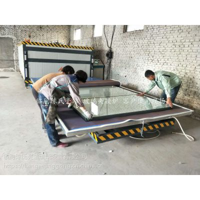 玻璃夹胶炉 夹胶炉