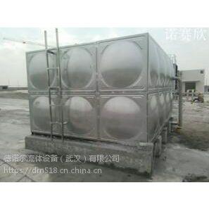 诺赛欣孝感 一体化消防水箱品牌/屋顶水箱的规范要求