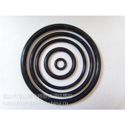 耐辐射老化性氟硅橡胶O型圈247.50*6.00-自产自销