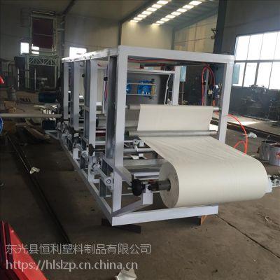 900型纸盘凹版印刷机 筷子袋凹版印刷机