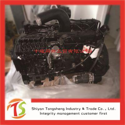 康明斯6CTA8.3发动机 230马力 1800转泵用柴油发动机