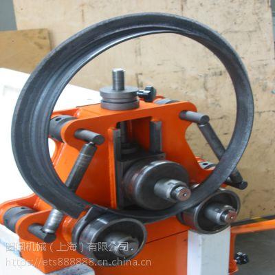 数控铝型材滚弯机 角钢滚弯机 槽钢滚弯机 非标滚弯机 上海定制
