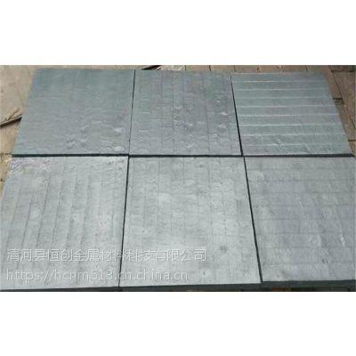 青海18+8复合堆焊耐磨板 高铬合金堆焊板 规格