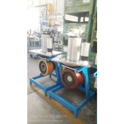 重载agv特种车辆-飞机牵引车供应商配件-意大利电机驱动轮MRT系列