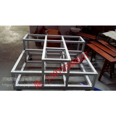 济南铝型材机械加工外协厂家机械设备铝型材附件生产厂家