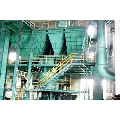 山东朝盛设备 厂价 供应铸造业用粘土砂树脂砂生产线