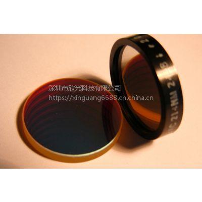 欣光供应激光测距仪930窄带滤光片