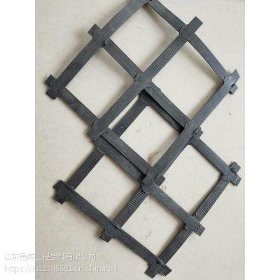 泰安钢塑土工格栅销量好的厂家|山东鲁威工程专业生产土工格栅厂家