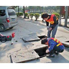 苏州吴中区甪直镇工厂管道整改检测公司电话 67997461
