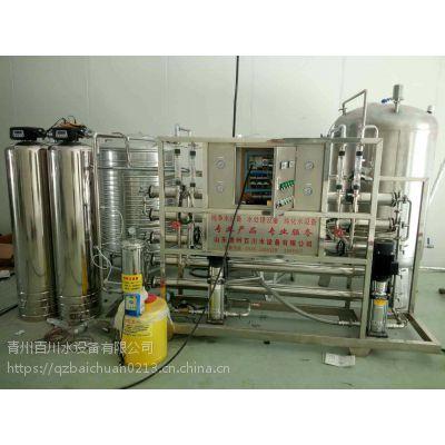 车用尿素液设备投资少,利润高,欢迎大家来青州百川咨询