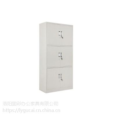 南阳文件柜规格尺寸固彩gc-08档案柜【厂家直销】