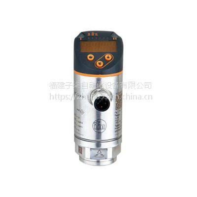 IFM, 易福门,PN2094,带显示屏的压力传感器 PN-010-RER14-MFRKG/US/