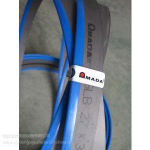 日本天田阿玛达(AMADA)双金属带锯条|带锯条参数,锯条排行