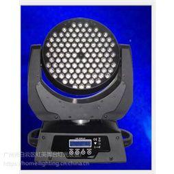 广州虹美HM-L108 108颗LED摇头灯