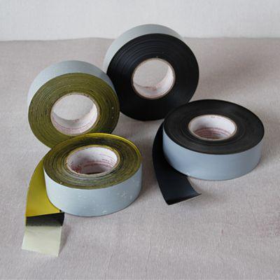 山东迈强牌T 660-39聚乙烯防腐胶粘带厂家 产品也叫聚乙烯防腐一体带