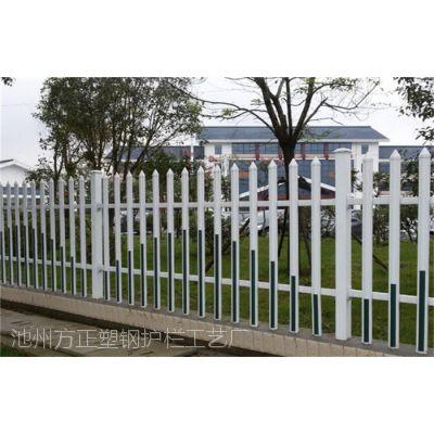 芜湖市草坪护栏-绿化围栏-放心产品才好用