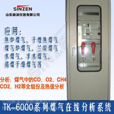 煤气发生炉氧分析仪