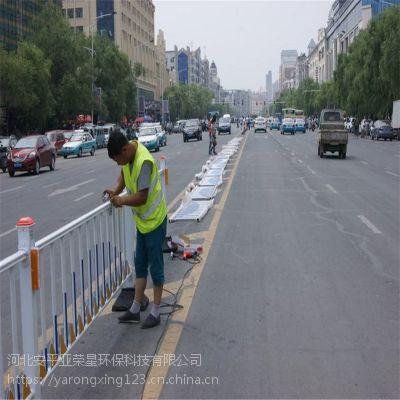 江苏现货市政护栏@现货市政护栏大量存货欢迎来电@城市交通道路隔离栅