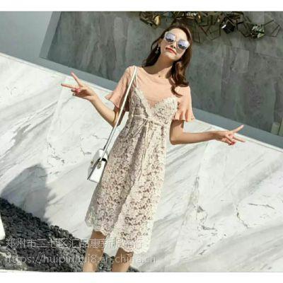 筱晗女装投资加盟全国服装加盟店