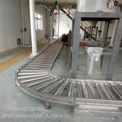 滚筒输送机生产厂家安全可靠