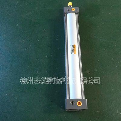 开料机用亿太诺EMC标准气缸高端系列E.MC TBC气缸50X300