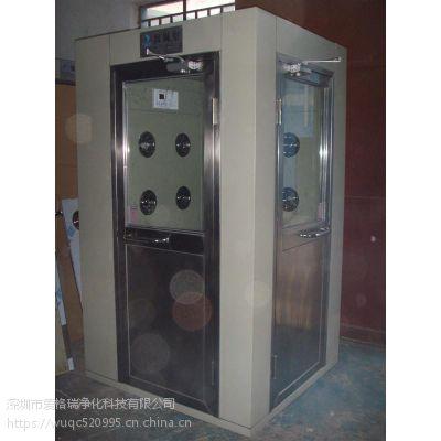 风淋室厂家/广东深圳风淋室报价?爱格瑞净化