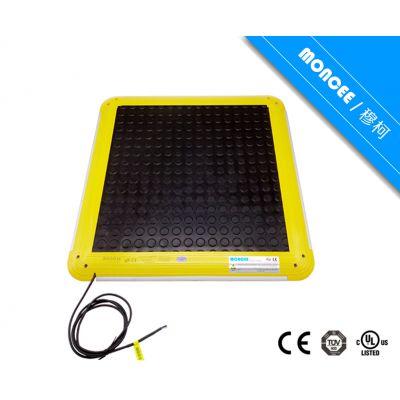 安全地毯SC4-1800*500mm 四线制 橡胶材质 使用寿命长
