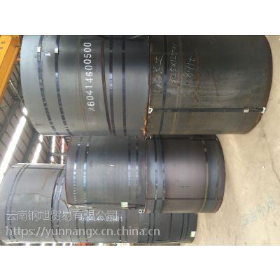 昆明低合金板销售 云南Q345B钢板厂家直销