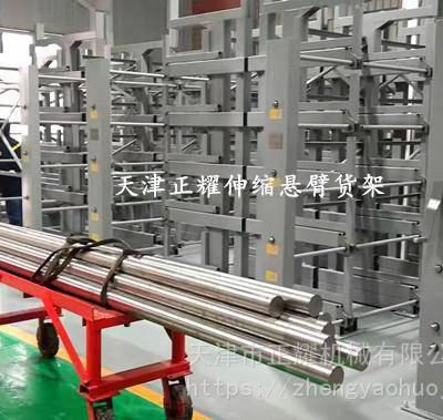 板材存放方法 抽屉式货架厂家 湖北货架定做 型材存放仓库