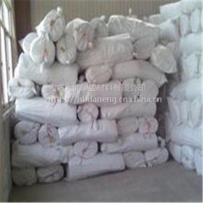 高温硅酸铝保温棉纤维毯规格齐全