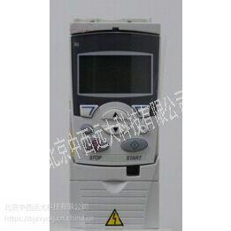 中西(LQS)ABB变频器 380V 型号:ACS355-03E-02A4-4库号:M407852