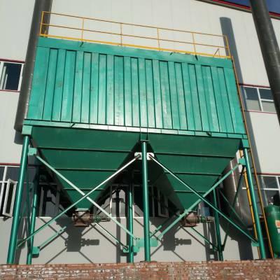 铸造厂熔化炉脉冲袋式除尘器脉冲的详细介绍