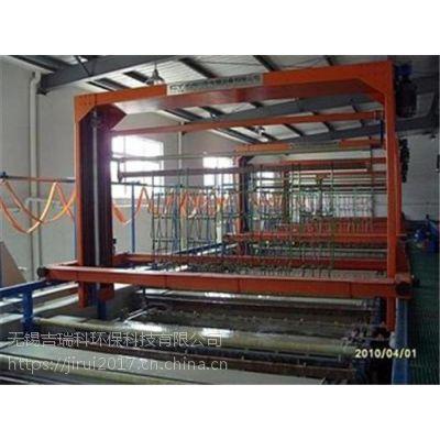 上海铜镍铬生产线,无锡吉瑞科环保(图),铜镍铬生产线规格