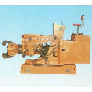 T31-0.5T锻造操作机小型锤类专用山西二锻机床生产