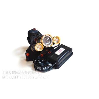 FiNDT-365/SH头戴式LED手电式荧光探伤灯