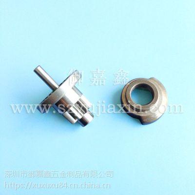 粉末冶金齿轮加工 不锈钢零部件 玩具齿轮 模型齿轮 机械齿轮