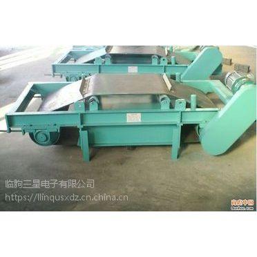 厂家直供自卸式电磁除铁器RCDD