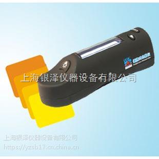 上海银泽 便携式色差仪YLD-100