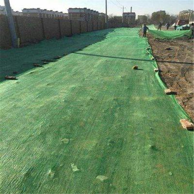 工地绿网 盖土网绿色 建筑工地扬尘网